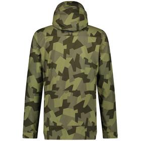 AGU Urban Outdoor Pocket Jacket Men camo